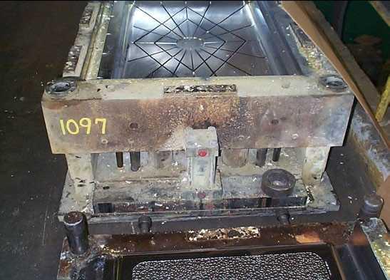 tooling repair